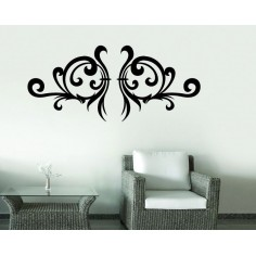 Sticker decorativ Arabesque