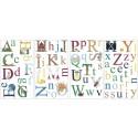 Sticker Prietenii - In cautarea lui DORY