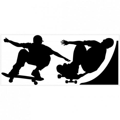 Tabla de scris SKATERS