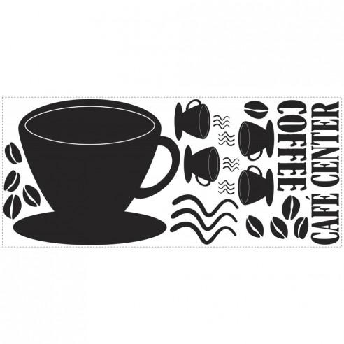 Tabla de scris COFFEE CUP