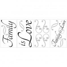 Sticker decorativ DAISY DUCK - MICKEY si Prietenii