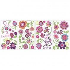 Stickere decorative RIVIERA