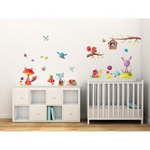 Stickere decorative pentru copii -...