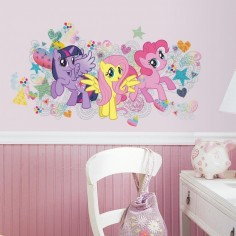 Sticker decorativ My LITTLE...