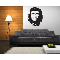 Sticker decorativ Che Guevara