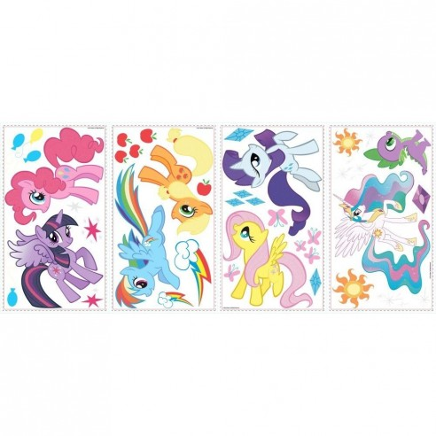 Sticker decorativ CLOPOTICA