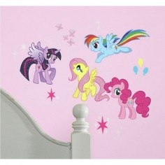 Sticker MY LITTLE PONY cu...