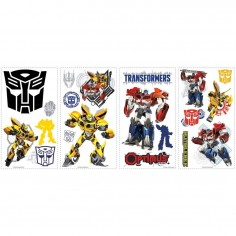 Sticker TRANSFORMERS AUTOBOTS