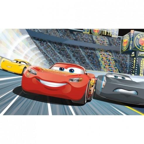 Fototapet autocolant CARS 3