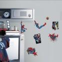 Sticker decorativ MINNIE BOW-TIQUE