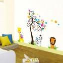 Scara crestere decorativ BABYSAURUS GROWTH