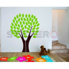 Copacul copiilor