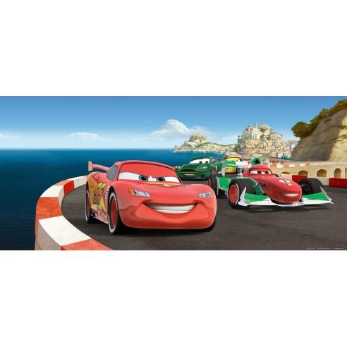Fototapet Disney Cars - dimensiuni...