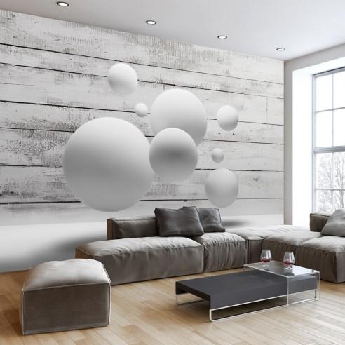 Fototapet - Balls - 400x280cm