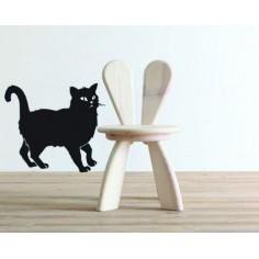 Sticker decorativ Pisica...