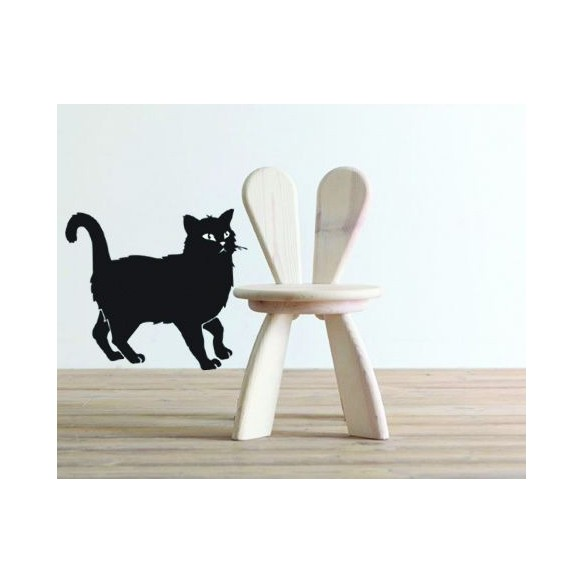 Sticker decorativ Buchet de maci