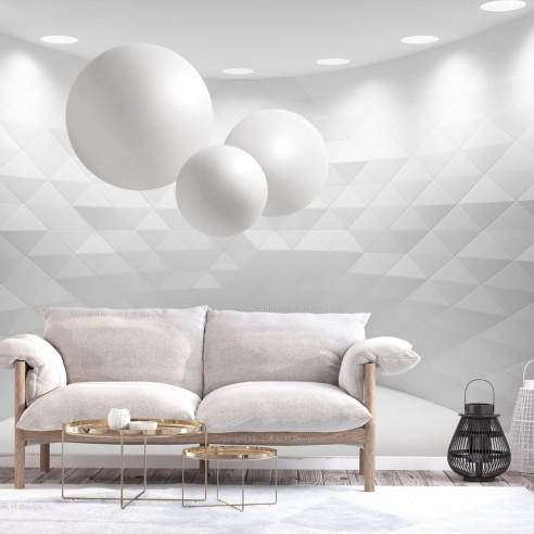 Fototapet  Geometric Room