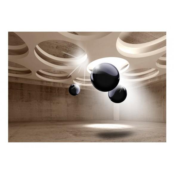 Fototapet   Geometric Glare