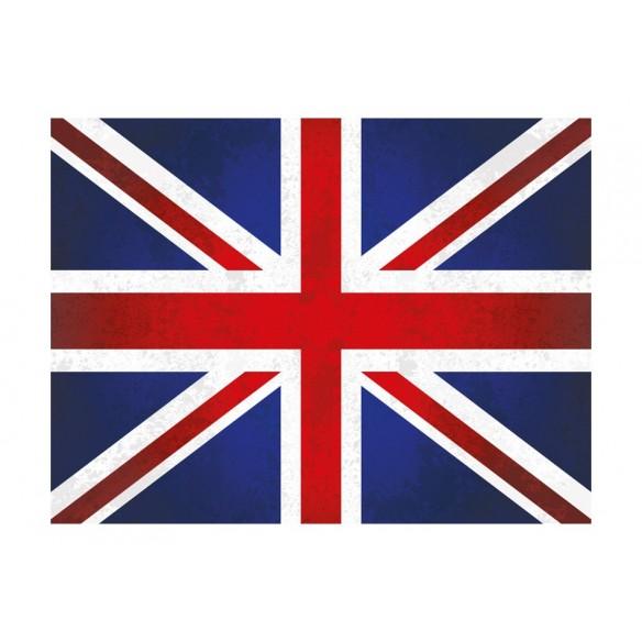 Fototapet  Union Jack