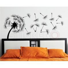 Papadie - sticker decorativ