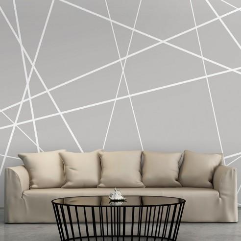 Fototapet  Modern Cobweb