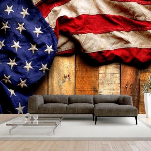 Fototapet  American Style