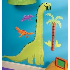 Dinozaurul simpatic -...