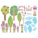 Be So Happy - sticker decorativ mesaj