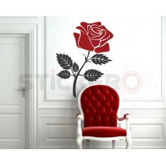 Sticker decorativ Fir de...