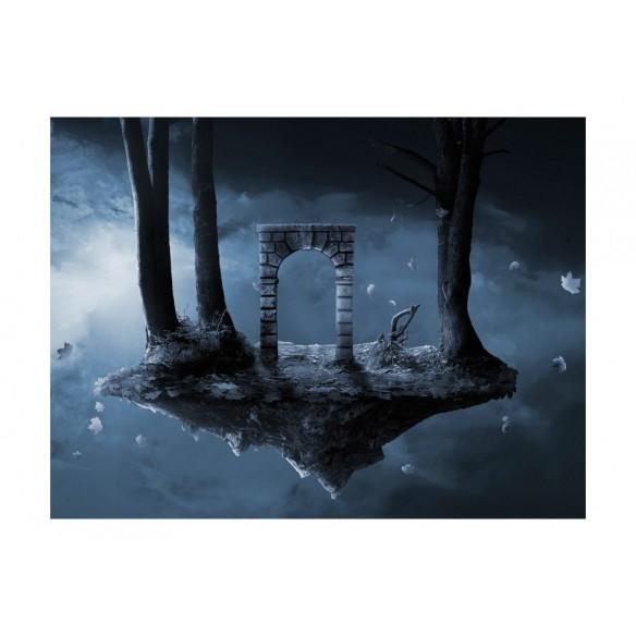 Fototapet  gate  fantasy