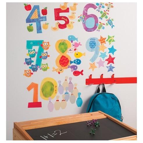 Sticker Decorativ pentru camere copii...