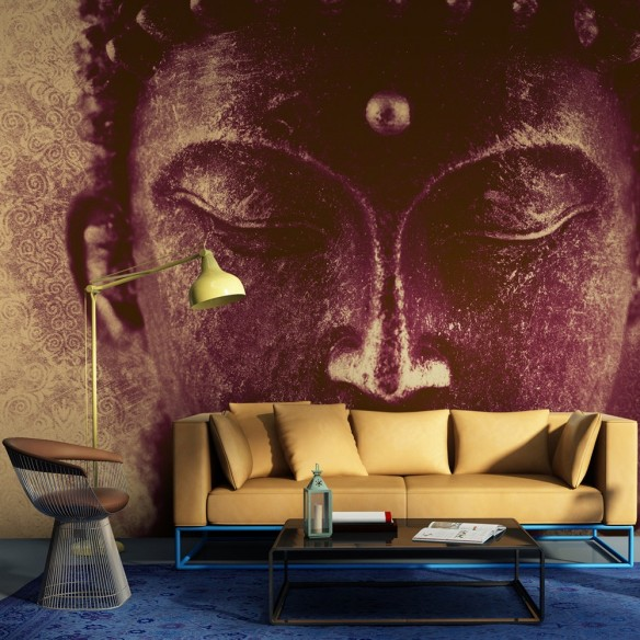Fototapet  Wise Buddha